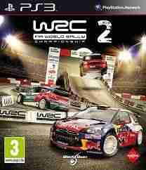 Descargar WRC 2 FIA World Rally Championship 2011 [MULTI5][FW 3.70] por Torrent